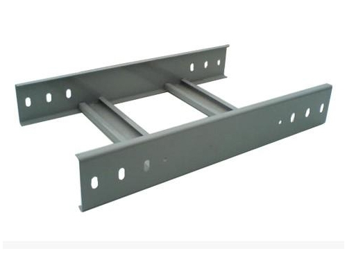 桥架结构特点及安装